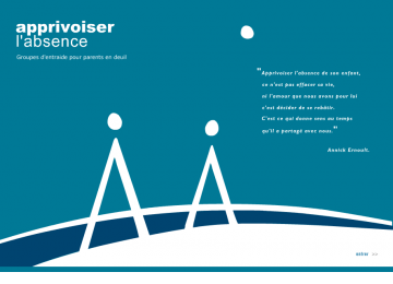 Association Apprivoiser l'Absence